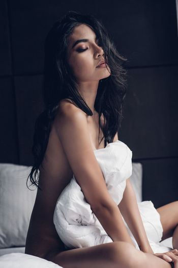 Escort Service In Jw Marriott Hotel Are Available For You Anytime.