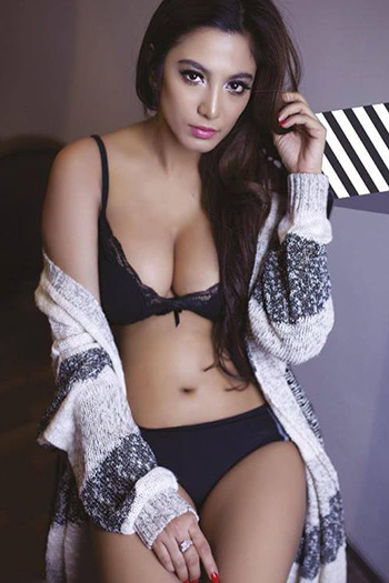 Have Orgasm With Terrible Satisfaction At Foreigner Escorts In Mumbai